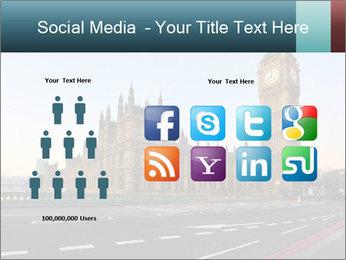 Big Ben PowerPoint Template - Slide 5