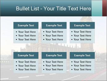 Big Ben PowerPoint Template - Slide 56