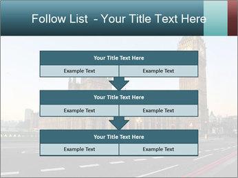 Big Ben PowerPoint Template - Slide 60