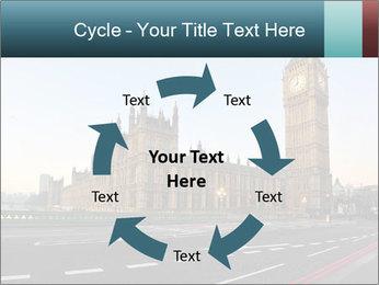 Big Ben PowerPoint Template - Slide 62