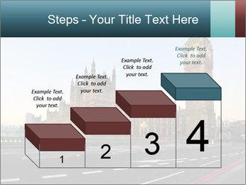 Big Ben PowerPoint Template - Slide 64