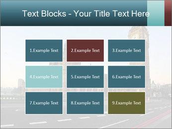 Big Ben PowerPoint Template - Slide 68
