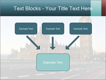 Big Ben PowerPoint Template - Slide 70