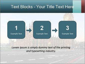 Big Ben PowerPoint Template - Slide 71