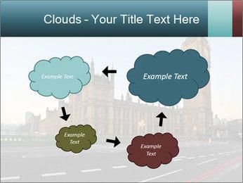 Big Ben PowerPoint Template - Slide 72