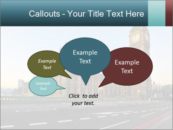 Big Ben PowerPoint Templates - Slide 73