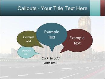 Big Ben PowerPoint Template - Slide 73