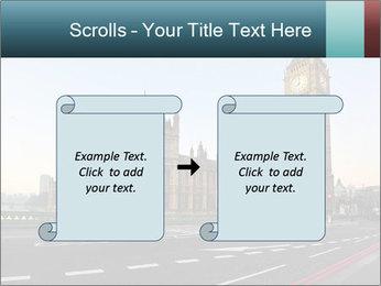 Big Ben PowerPoint Template - Slide 74