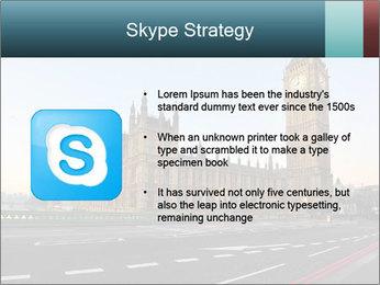 Big Ben PowerPoint Template - Slide 8