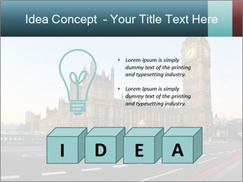 Big Ben PowerPoint Template - Slide 80