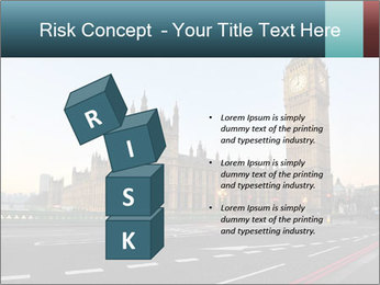 Big Ben PowerPoint Templates - Slide 81