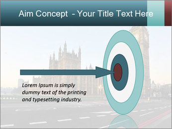 Big Ben PowerPoint Templates - Slide 83