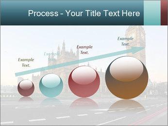 Big Ben PowerPoint Template - Slide 87