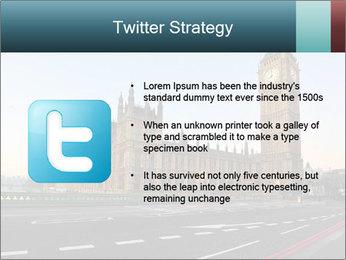 Big Ben PowerPoint Template - Slide 9