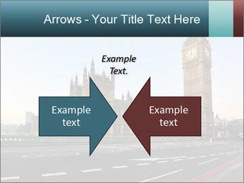 Big Ben PowerPoint Template - Slide 90