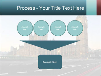 Big Ben PowerPoint Templates - Slide 93