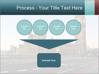 Big Ben PowerPoint Template - Slide 93