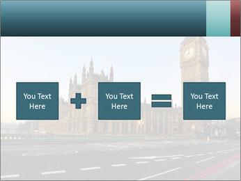 Big Ben PowerPoint Template - Slide 95
