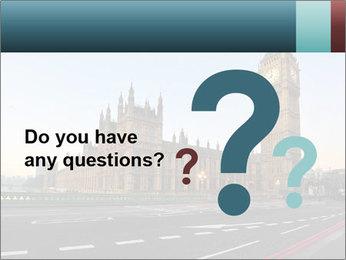 Big Ben PowerPoint Template - Slide 96