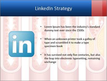 Vienna human atherosclerosis PowerPoint Template - Slide 12