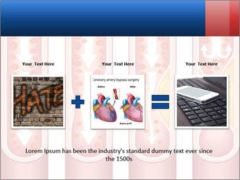 Vienna human atherosclerosis PowerPoint Template - Slide 22