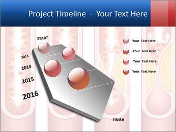 Vienna human atherosclerosis PowerPoint Template - Slide 26