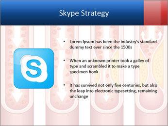 Vienna human atherosclerosis PowerPoint Template - Slide 8
