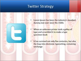 Vienna human atherosclerosis PowerPoint Template - Slide 9