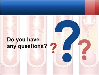 Vienna human atherosclerosis PowerPoint Template - Slide 96