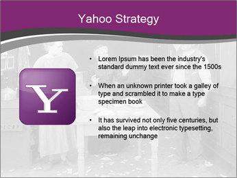 Dish PowerPoint Templates - Slide 11