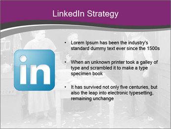 Dish PowerPoint Templates - Slide 12