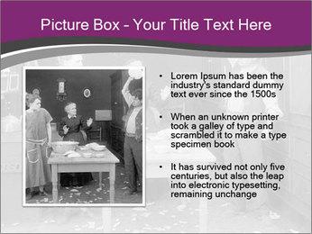 Dish PowerPoint Templates - Slide 13
