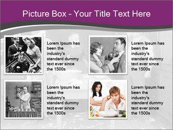Dish PowerPoint Templates - Slide 14
