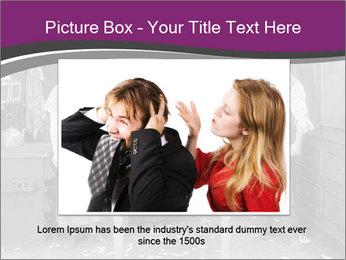 Dish PowerPoint Templates - Slide 16