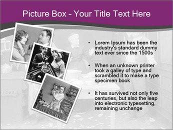 Dish PowerPoint Templates - Slide 17