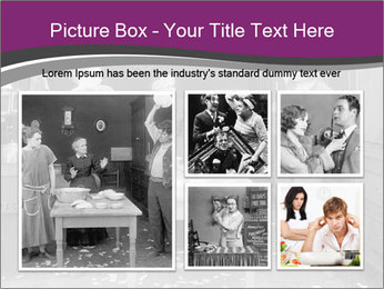 Dish PowerPoint Templates - Slide 19