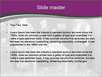 Dish PowerPoint Templates - Slide 2