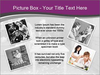 Dish PowerPoint Templates - Slide 24