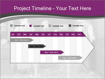 Dish PowerPoint Templates - Slide 25