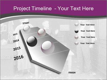 Dish PowerPoint Templates - Slide 26