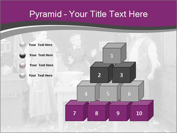 Dish PowerPoint Templates - Slide 31