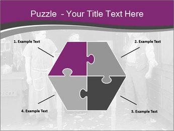 Dish PowerPoint Templates - Slide 40