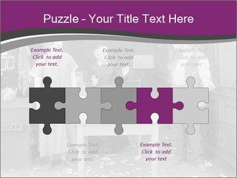 Dish PowerPoint Templates - Slide 41