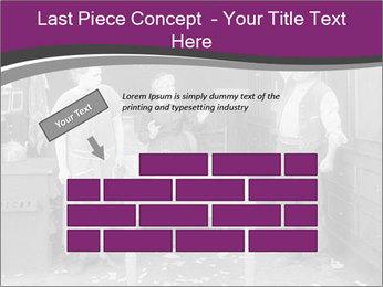Dish PowerPoint Templates - Slide 46