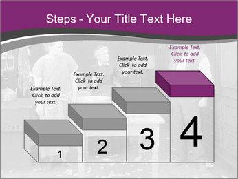Dish PowerPoint Templates - Slide 64