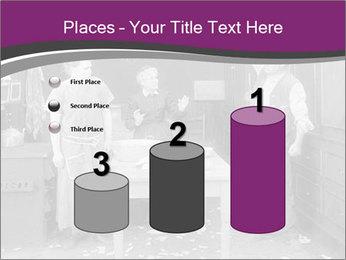 Dish PowerPoint Templates - Slide 65