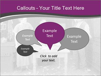 Dish PowerPoint Templates - Slide 73