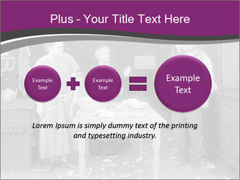 Dish PowerPoint Templates - Slide 75