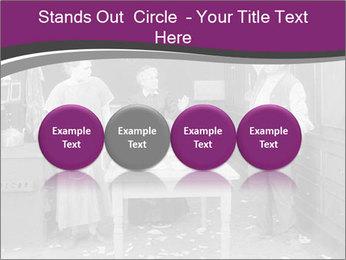 Dish PowerPoint Templates - Slide 76