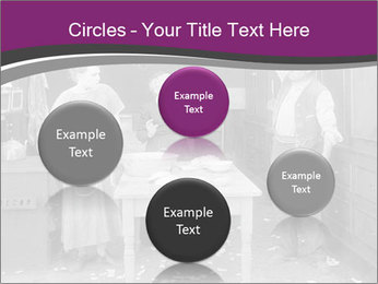 Dish PowerPoint Templates - Slide 77